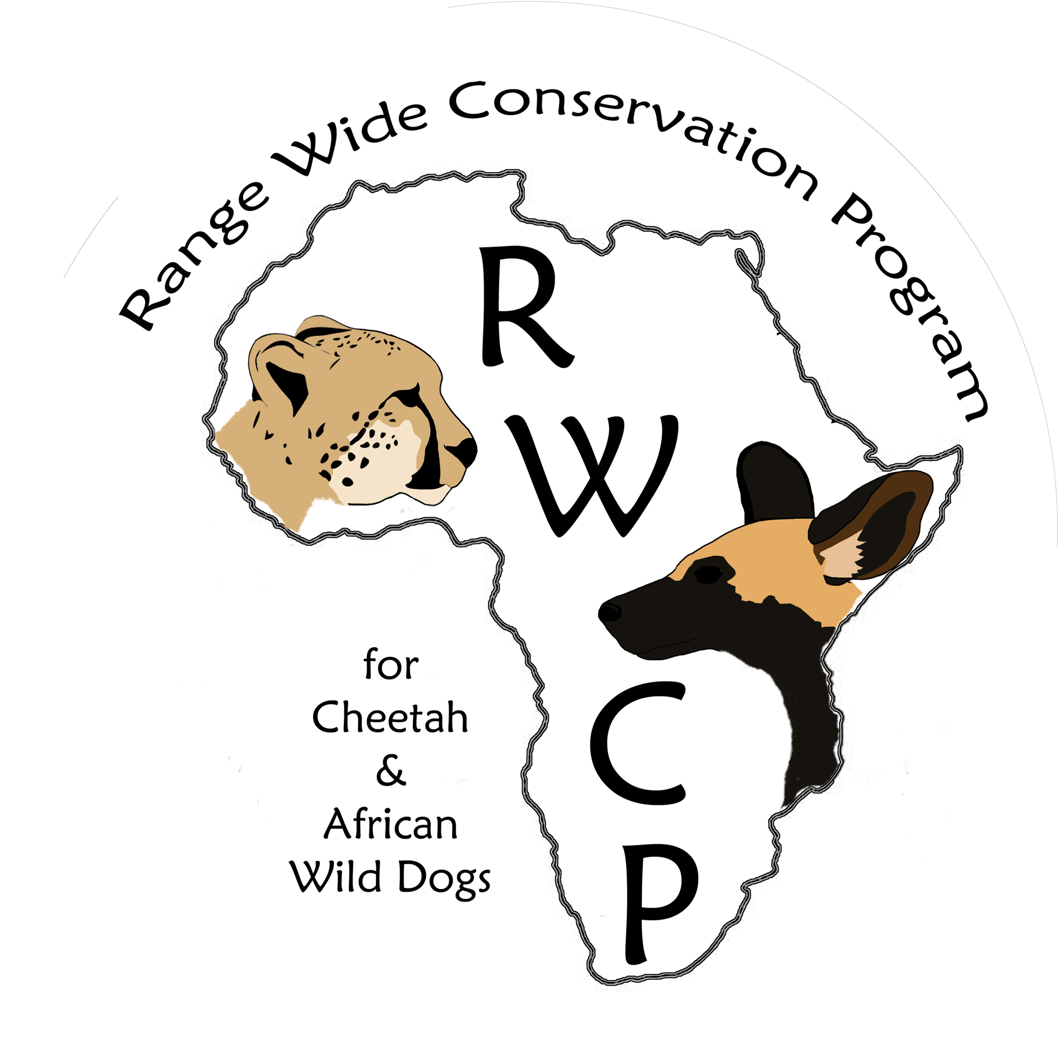 Range Wide Conservation Program for Cheetah and African Wild Dogs